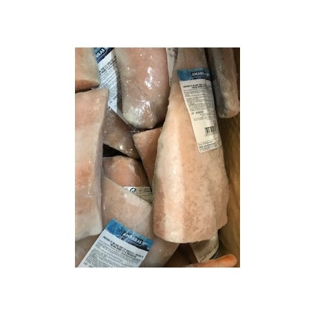 Salmone Porzione 200/250 Brasmar 5kg Surgelato