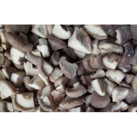 Funghi Pleuroto Congelati 2x2x2cm crt 1x10kg Oyster