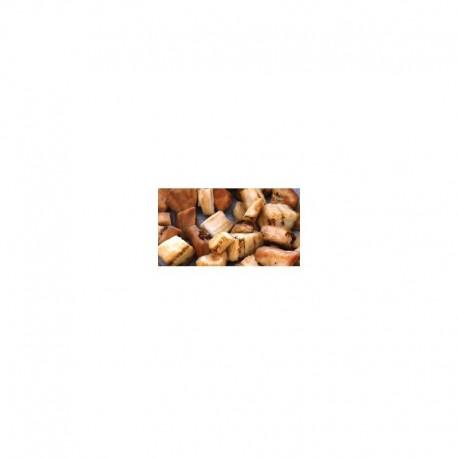 AGLIO A SPICCHI GRIGLIATO 4x4x4 CONGELATO crt. 1x10kg